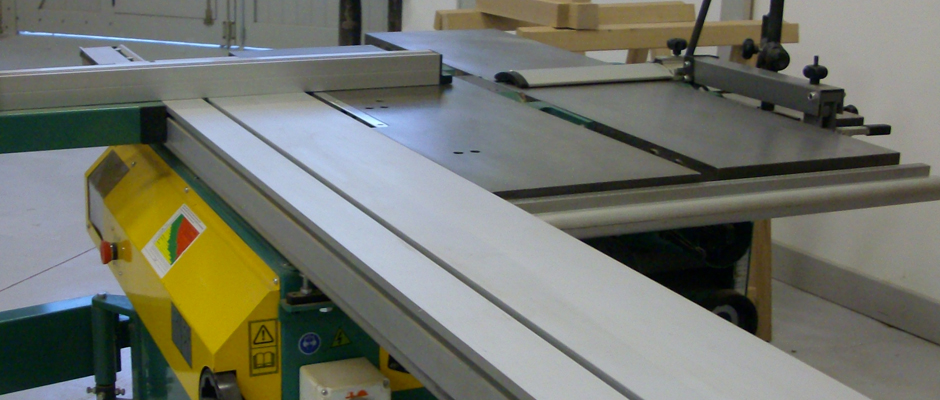 Atelier des Moulins Formation Menuiserie Cherier