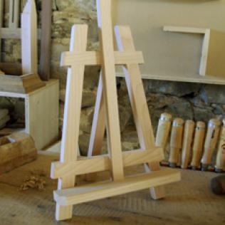 Découverte de la menuiserie et du travail du bois, stage bois, Atelier des Moulins