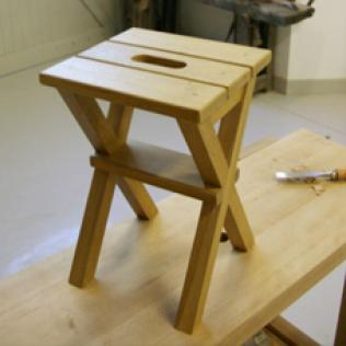 Stage bois, Menuiserie traditionnelle outils à main Atelier des Moulins Menuiserie Formation Cherier